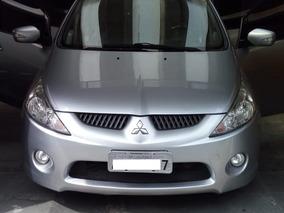 Mitsubishi Grandis 2.4 5p 2007