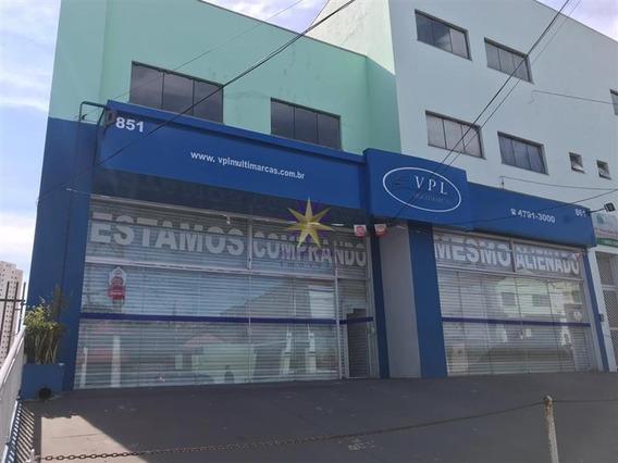 Comércio Vila Talarico São Paulo/sp - 2056