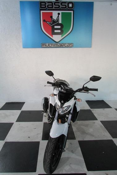 Yamaha Fazer 250 2910