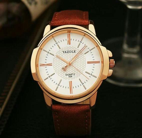 Relógio Yazole