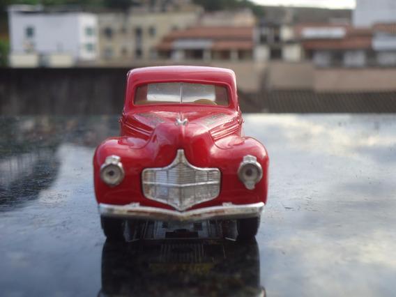 Pick Up Dodge ``pompiere´´ Ano-1940 Escala 1;43