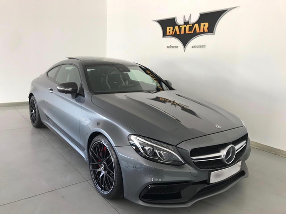 C63s Amg Coupe