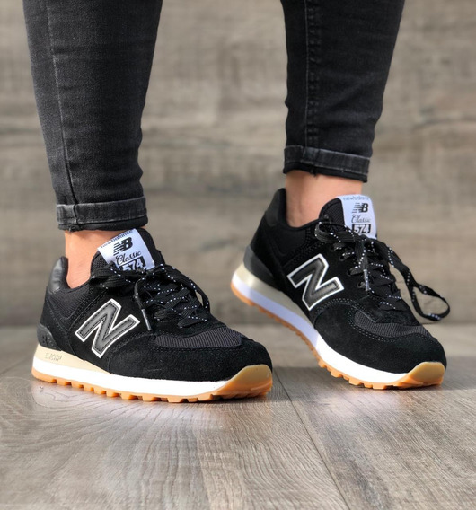 Zapatos New Balance 574 Para Mujer Ropa y Accesorios en