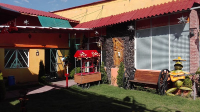 Salon Jardin Los Bambues