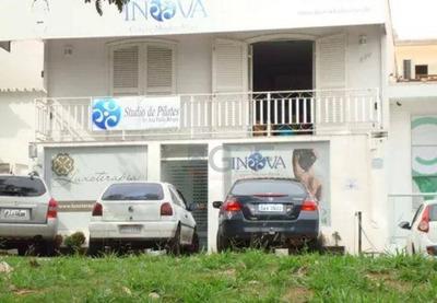 Casa Com 3 Dormitórios À Venda, 270 M² Por R$ 1.250.000 - Parque Taquaral - Campinas/sp - Ca5908