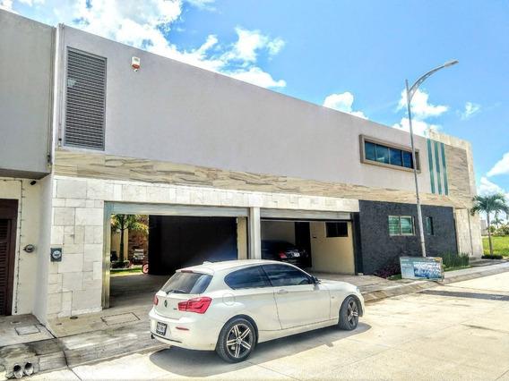 Casa En Venta En Las Palmas. Boca Del Rio, Ver