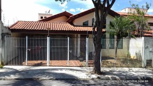 Casa A Venda Campolim Sorocaba Sp - Ca-309-1