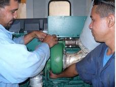 Reparación Y Mantenimiento De Plantas Electricas.