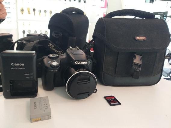 Camera Canon Sx50sh