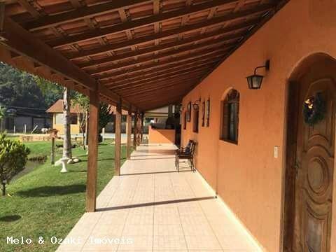 Chácara Para Venda Em Toledo, Bairro Do Moinho - 856_2-661166