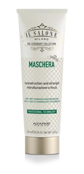 Mascara Il Salone De Alfaparf 250ml - Todas Las Variedades