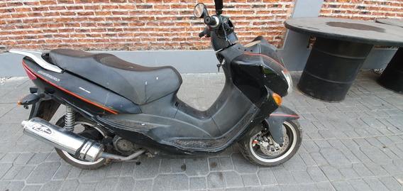 Guerrero Gsl 150cc