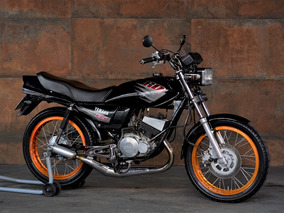 Yamaha Rd135 95/95