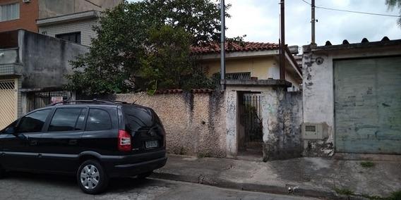 Terreno Para Venda, 0.0 M2, Rudge Ramos - São Bernardo Do Campo - 10393