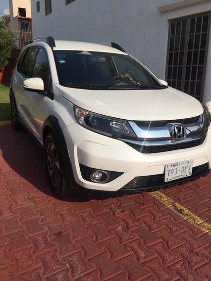Honda Br-v 1.5 Uniq Cvt 2018