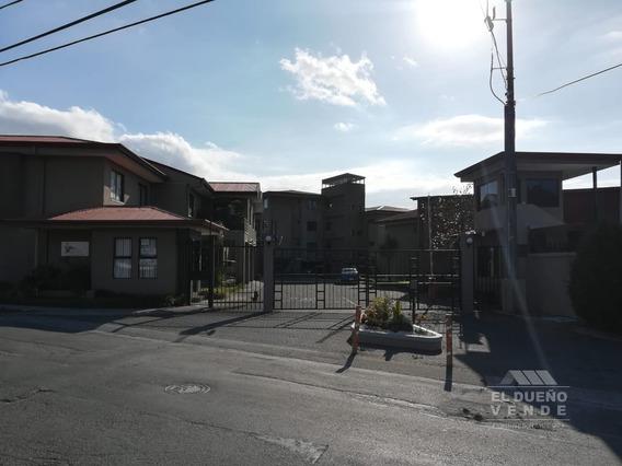 Amplio Apartamento En Condominio Quintana De Los Reyes