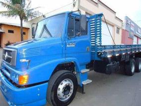 Mb 1620 Carroceria Ano 2012 Truck.