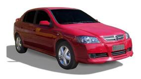 Spoiler Dianteiro Classico Astra Hatch Sedan 03/11 Tgpoli