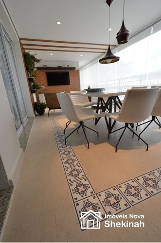 Imagem 1 de 15 de Apartamento - Vila Alexandria - Ref: 23195 - V-23195