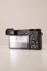 Câmera Sony A6500