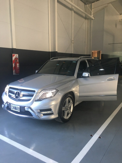 Mercedes Benz Glk 4 Matic Sport Amg Line