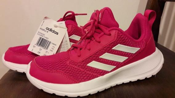 Zapatillas adidas Altarun Pink Mujer Nuevas