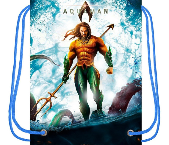 Bolo Personalizado Recuerdo - Aquaman- 40