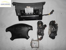 Kit Airbag Kia Clarus (ref. 30)