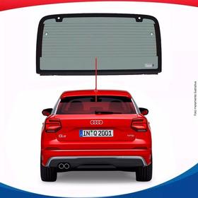 Vigia Térmico Audi Q2 Vidro Traseiro