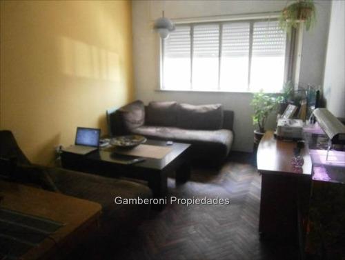 Apartamento De 2 Dormitorios Con Renta Cw58906