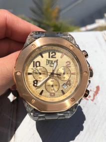 Relógio De Pulso Original Everlast Em Perfeito Estado De Fun