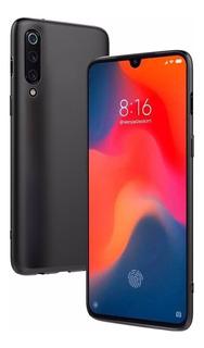 Capa Capinha Ultra Fina Luxo Fosca Premium Xiaomi Mi 9 Mi9