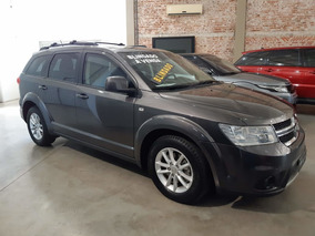 Dodge Journey Sxt 3.6 V6 Blindada