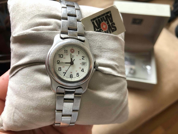 Relógio Swiss Army - Feminino