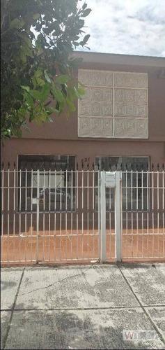 Oportunidade Em Moema Casa Para Alugar, 170 M² Por R$ 9.000/mês - Moema - São Paulo/sp - Ca0157