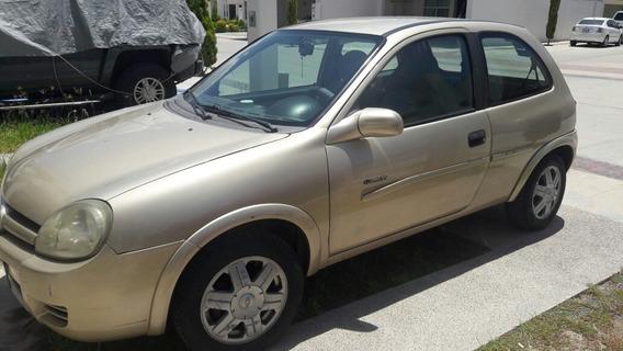 Chevrolet Chevy Confort