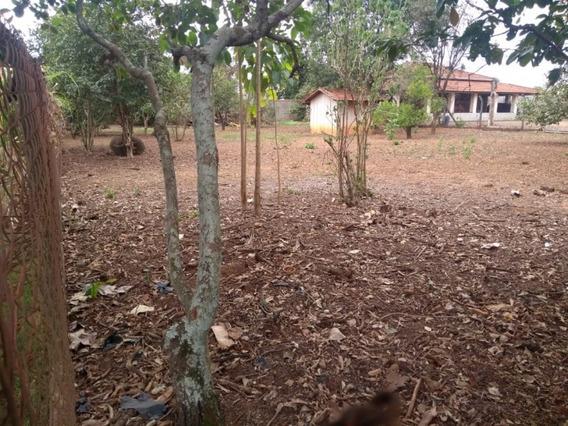 Chácara Alambrada Em Lindo Residencial - 915