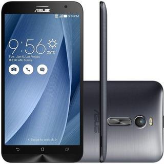 Asus Zenfone 2 Ze551ml 64/4gb Dual 13mp 5.5 De Vitrine