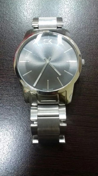 Reloj Calvin Klein Para Caballero Original