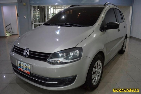 Volkswagen Spacefox Mt-multmarca