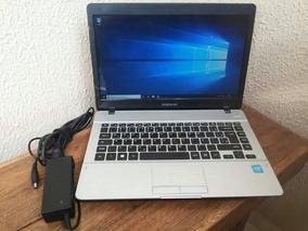 Notebook Samsung Np370e4k