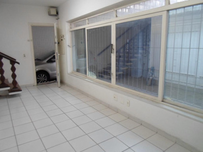 Sobrado Em Brooklin, São Paulo/sp De 240m² Para Locação R$ 6.000,00/mes - So173326