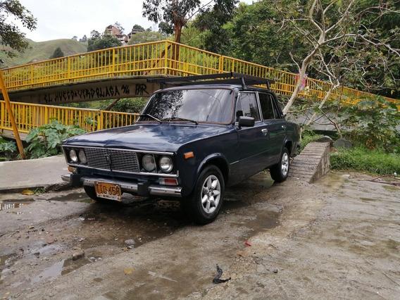 Lada 1992 Sedan C.c 1600