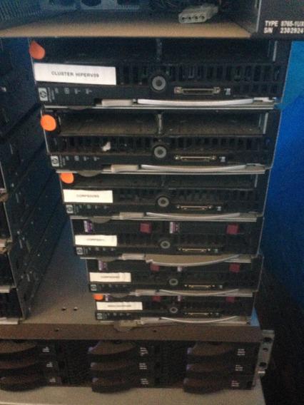 Storage System Sistema De Armazenamento Ibm Ds3000