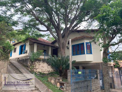 Imagem 1 de 15 de Casa Em Belvedere  -  Paty Do Alferes - 2862