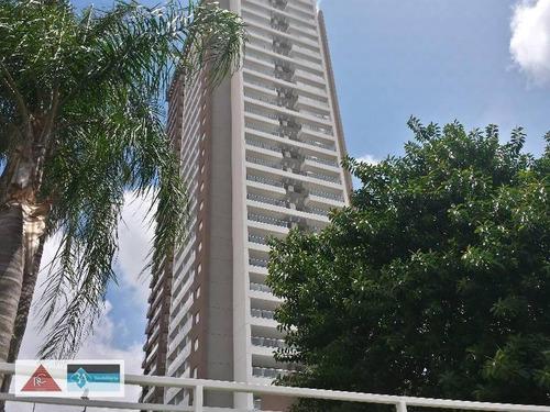 Imagem 1 de 30 de Edifício Red Tatuapé . Pronto Para Morar. - Ap6180