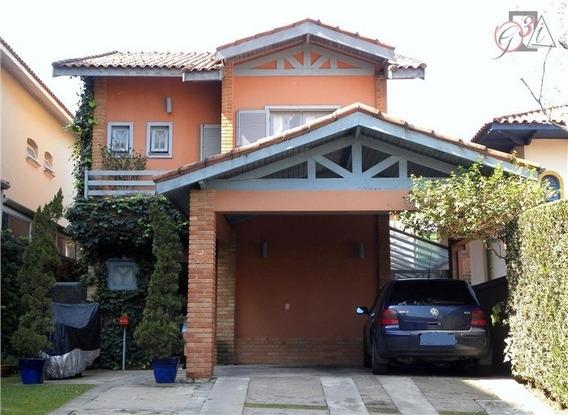 Casa Em Jardim Lambreta, Cotia/sp De 260m² 3 Quartos À Venda Por R$ 850.000,00 - Ca386863