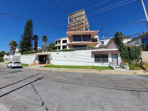 Casa En Renta La Paz, Uso De Suelo Comercial