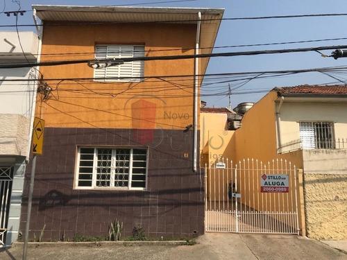 Sobrado - Vila Libanesa - Ref: 8521 - L-8521