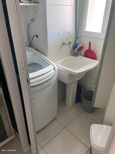 Apartamento 1 Quarto Para Venda Em Salvador, Caminho Das Árvores, 1 Dormitório, 1 Banheiro, 1 Vaga - Vg2647_2-1153075